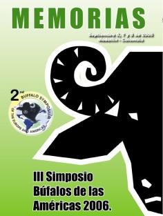 44. simpocio latino de bufalos