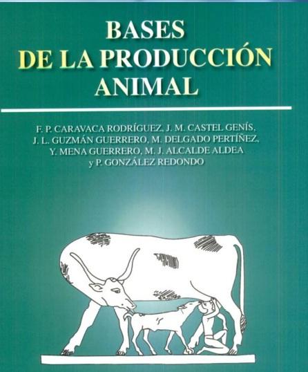 5. Bases de la Produccion Animal
