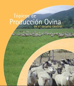 50. Topicos de produccion ovina