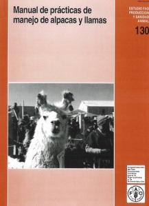 53. Manual de prácticas de manejo de alpacas y llamas