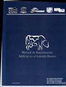 55. Manual insemimacion articial bovinos