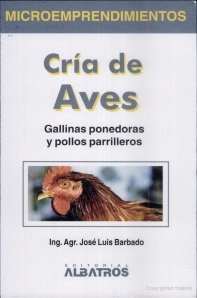 63. cria de aves