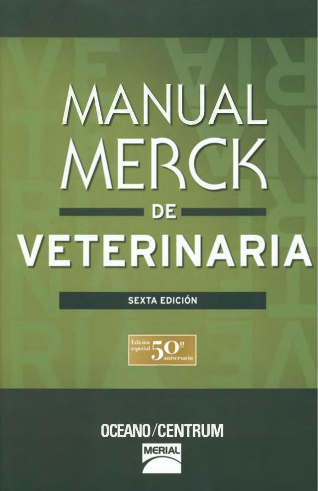 MERCK M.V.