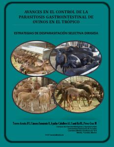 170. Avances en el control de la parasitosis gastrointestinal de ovinos en el trópico