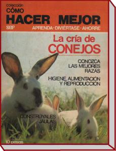 181. LA CRIA DE CONEJOS