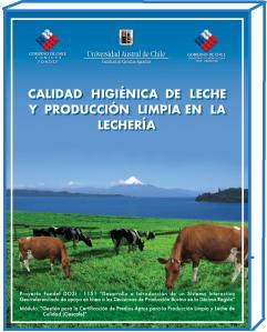 184. Manual Producción Limpia Lecherias