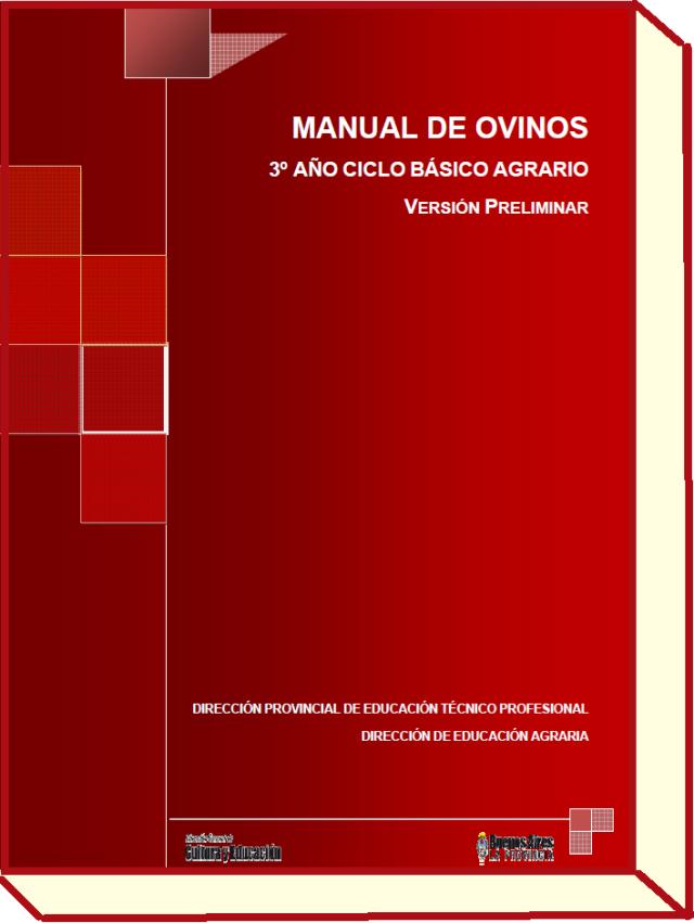 187. manual de ovinos