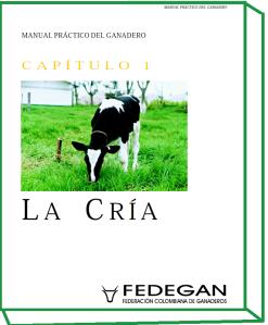 194. CAPITULO CRIA MANUAL PRACTICO DEL GANADERO
