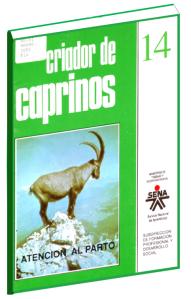 203.caprinos - atencion de partos