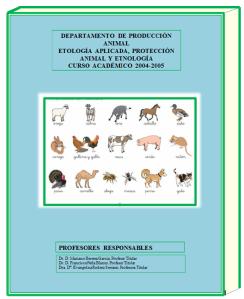 204.ETOLOGIA ANIMAL