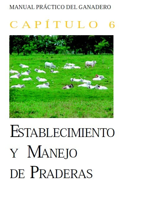 217. establecimiento y Manejo de Praderas