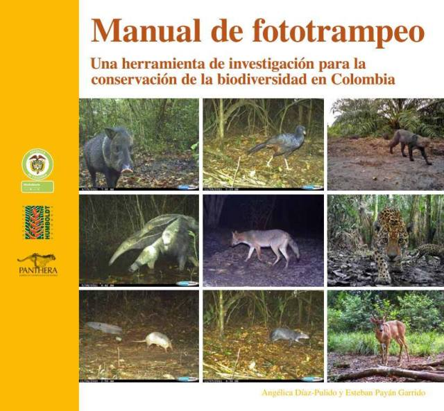 MANUAL DE FOTOTRAMPEO