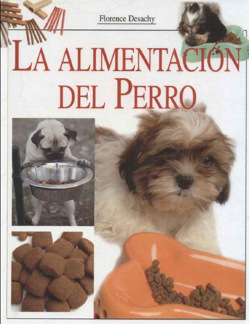 350 La Alimentacion del Perro